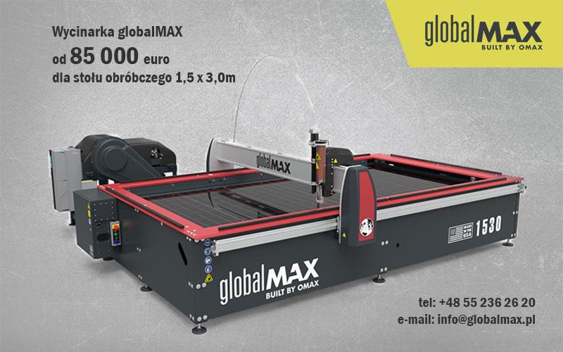 GlobalMAX od 85000euro