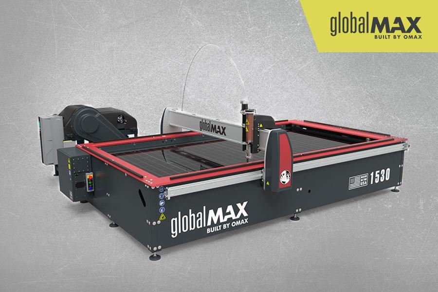 Dodatkowe OMAX Poland Najlepsze na świecie maszyny WaterJet! VQ65